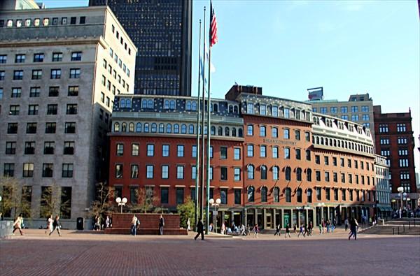 168-Бостон