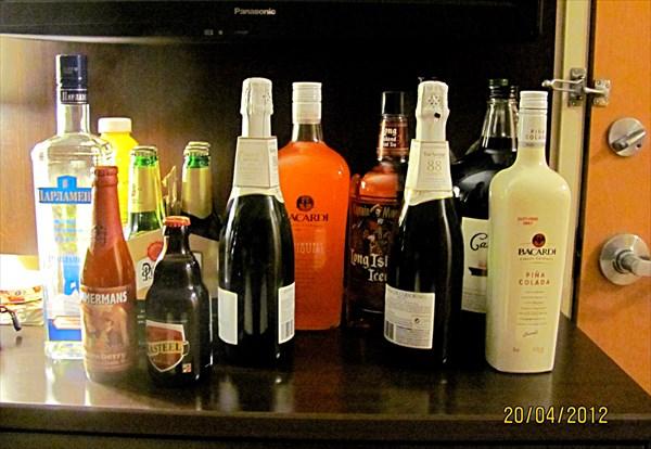 214-Бутылки