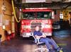 на фото: 165-Бостон, пожарная часть