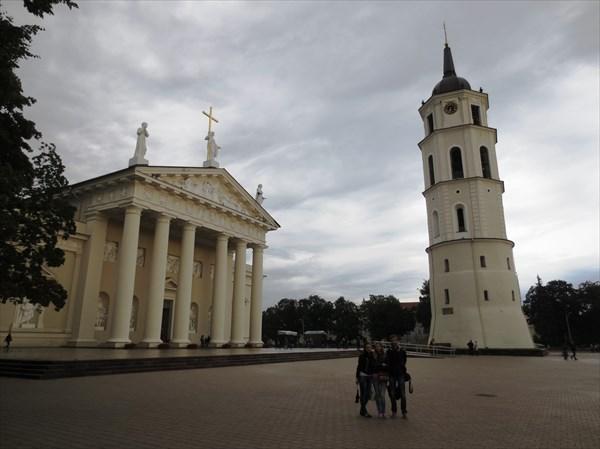 Кафедральный собор 1801 г