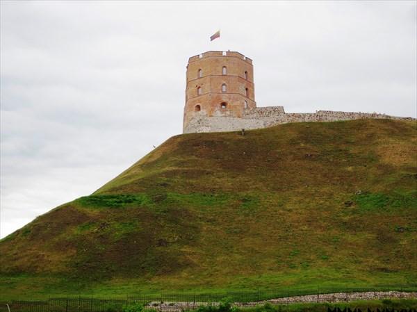 Башня Гедимина 13 в