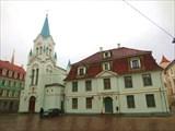 Римско-католическая церковь Богородицы 1785 г