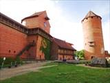 Турайдский замок 1214 г