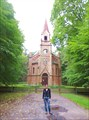 Булдурская лютеранская церковь 1889 г