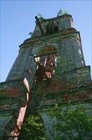 Церковь на Утьме