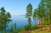 Сплав: Верхняя Ангара - Байкал