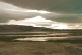 Вечер на озере Толбо (Фото 17)