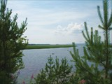 Дорога На Кольский. Восточный берег Онежского озера