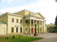 Дворец Потемкина-Дворец Потемкина
