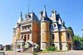 Массандровский дворец