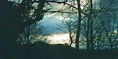 закат на Алеке