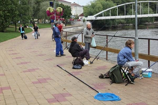 020-Рыбаки
