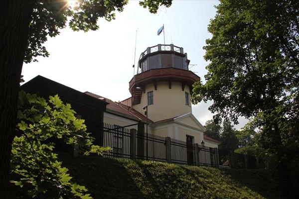200-Обсерватория