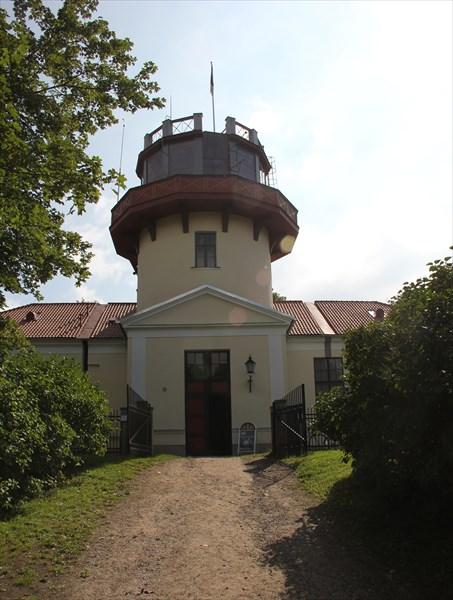 203-Обсерватория