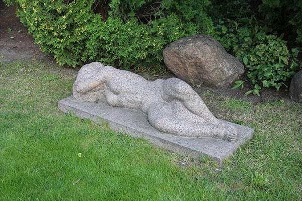 272-Скульптура
