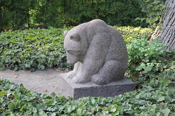 276-Скульптура