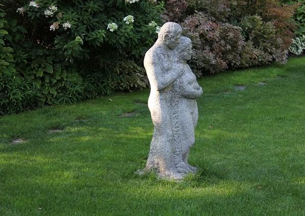 282-Скульптура