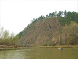 Гора Скакуша?)))