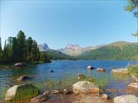Озеро Светлое -2