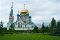 Автостопом до Байкала | Омск