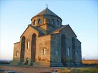 Эчмиадзин, церковь Рипсиме