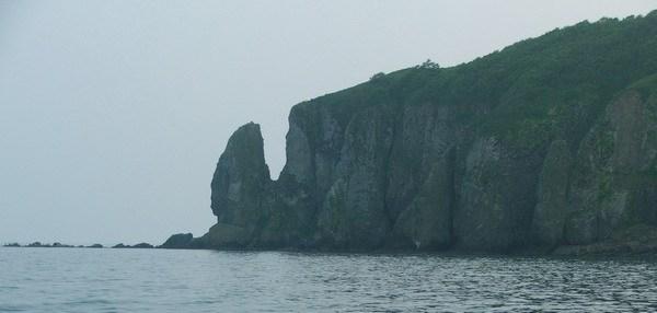 Кусок острова Клерка
