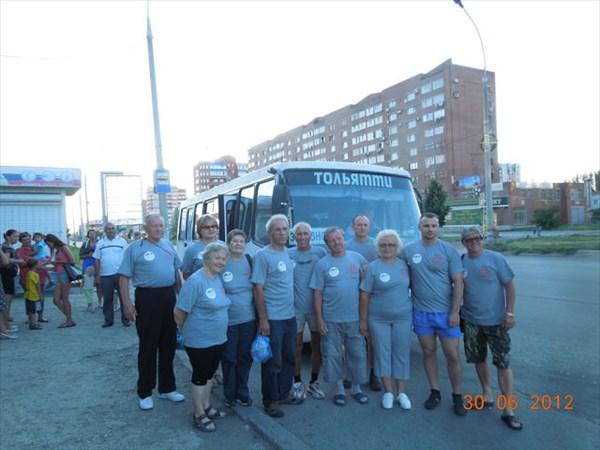 Тольяттинцы-участники ББК-2013