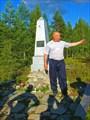 Памятник карельским партизанам