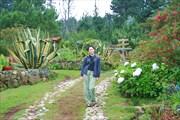 Это не Ботанический сад. Это форелевое хозяйство.