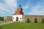 Музей заповедник Кузнецкая крепость