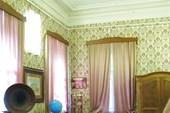 Комната Бальмонта