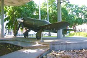Возле музея революции в Гаване
