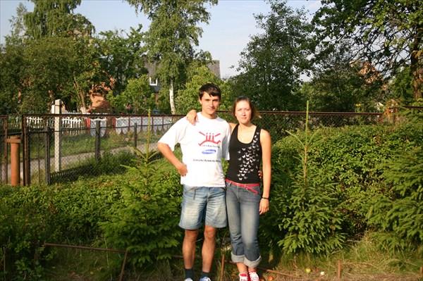 Рома & Катя