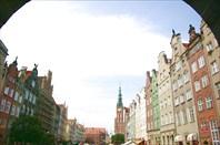 Автостопом в Гданьск. Восточная Пруссия. Лето 2005