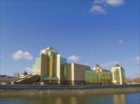 Muzeum_zdanie_1-Краеведческий музей