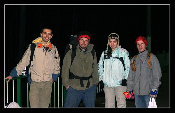 Осенний Малый Marsh Бросок