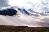 Вершина Снежная