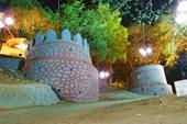 Форт Дургади