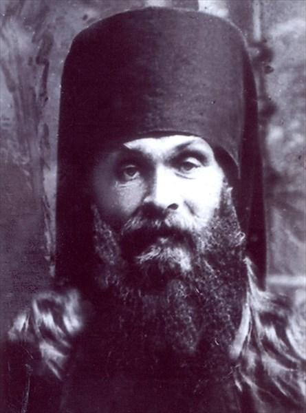Иеромонах Варсанофий
