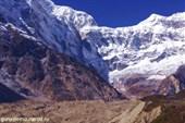 Отроги Himal Chuli