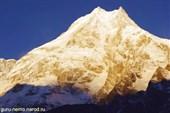 Манаслу(8163 м.)