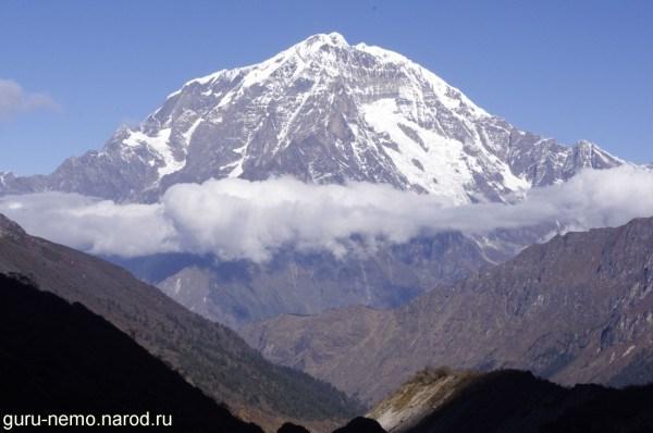 Shringi Himal(7161 м.)
