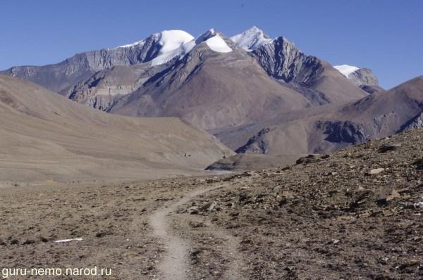 Sangdachhe Himal HP(6403 м.)