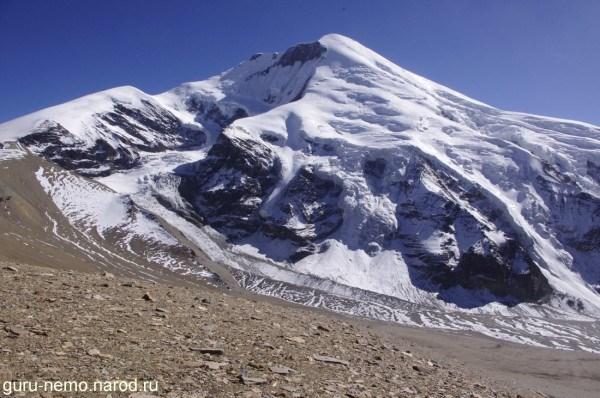Tukuche Peak(6920 м.)