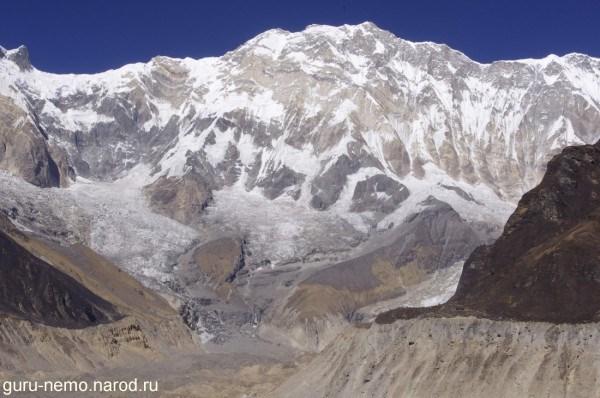 Annapurna I(8091 м.)