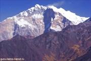 Bharha Chuli(Fang)(7647 м.)