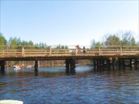 Мост у Горок