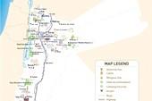 Jordan map-out