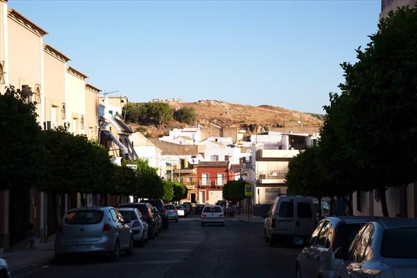 229.Севилья-Малага