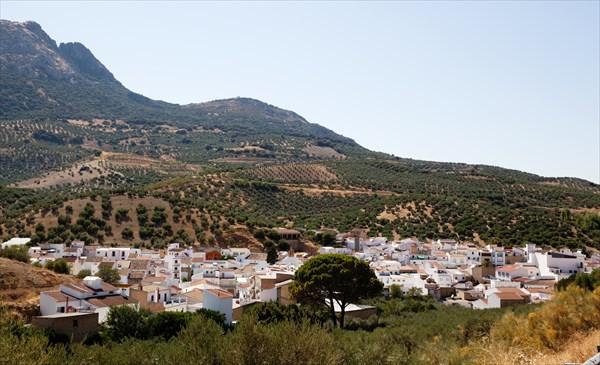 242.Севилья-Малага